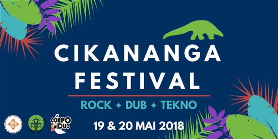 Cikananga Festival Wanicare Ahimsanimals